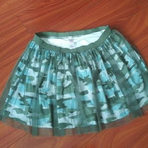 Other - Army Skirt